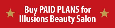 Fresha paid plans